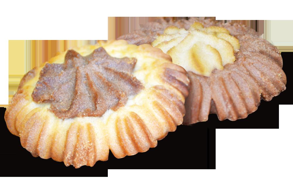 Печенье сдобное песочное «Фантазия»  вес в упаковке 2.5 кг