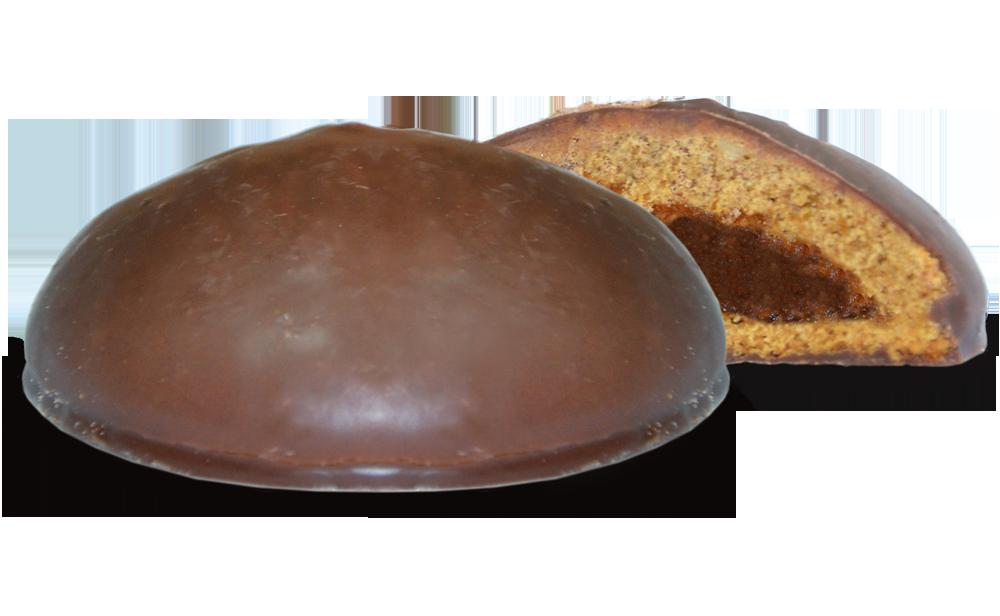 Пряники  «Ново-Баварські»  вага в упаковці 2,5 кг