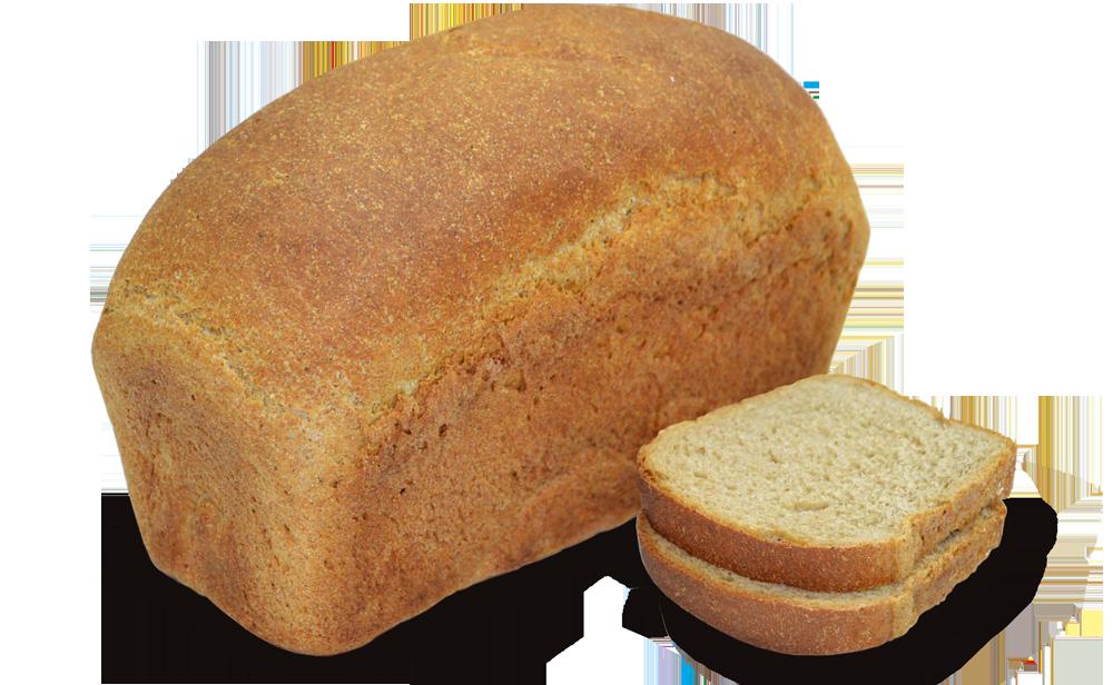 Хлеб «Пшенично-ржаной особый»  масса 600 г