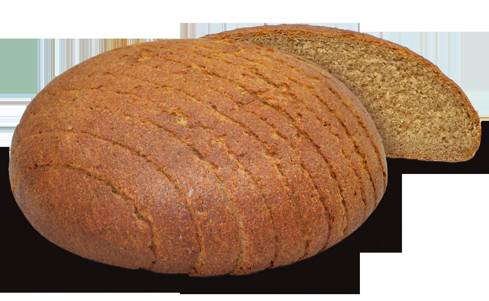 Хлеб «Сергиевский» резанный  масса 450 г