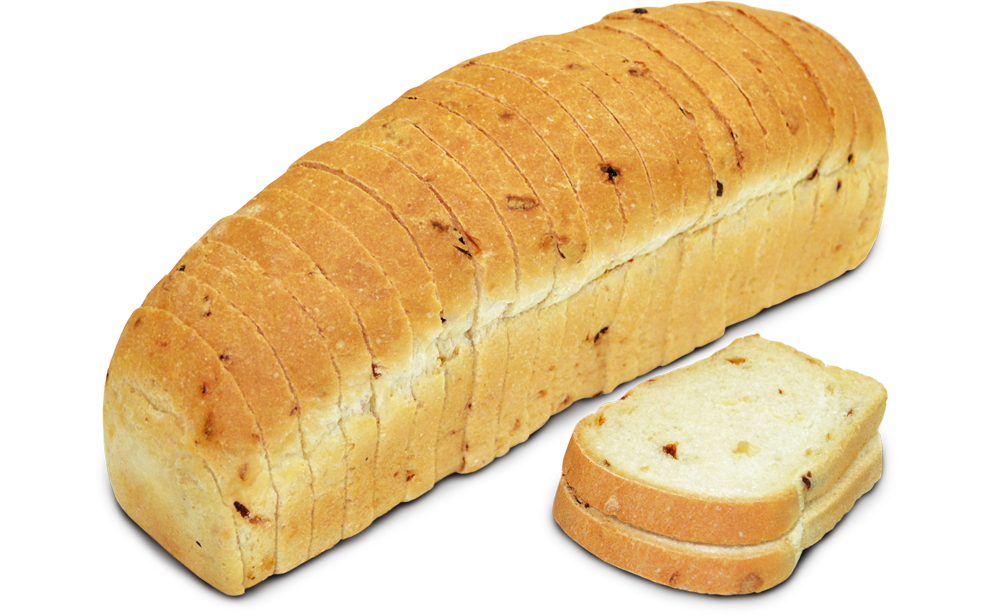 Хлебец «Луковка» резанный масса 350 г