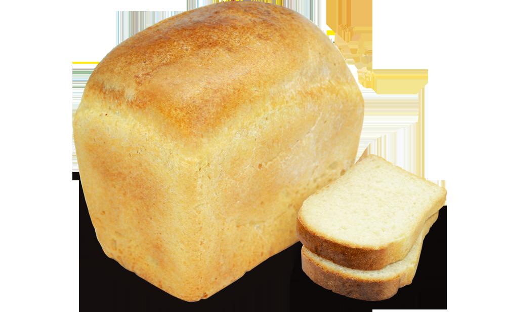 Хліб «Ново-Баварський білий» маса 250 г