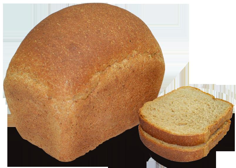 Хлеб «Пшенично-ржаной особый»  масса 300 г