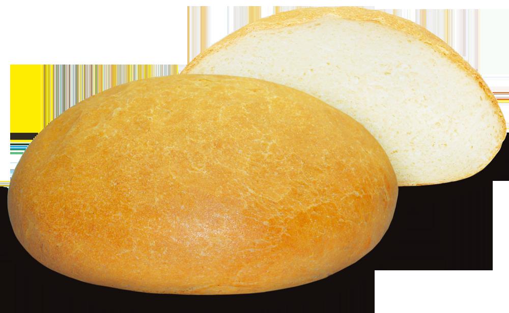 Хлеб «Ново-Баварский»  белый подовый  масса 500 г