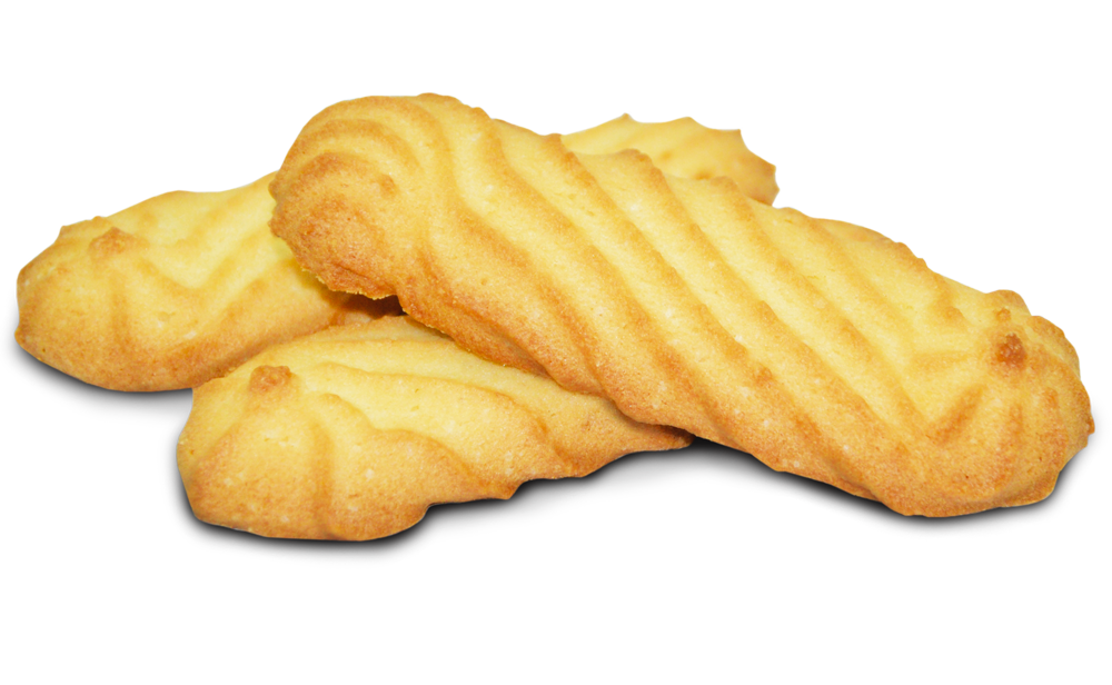 Печенье сдобное песочное «Палочка сахарная»  вес в упаковке 2.5 кг