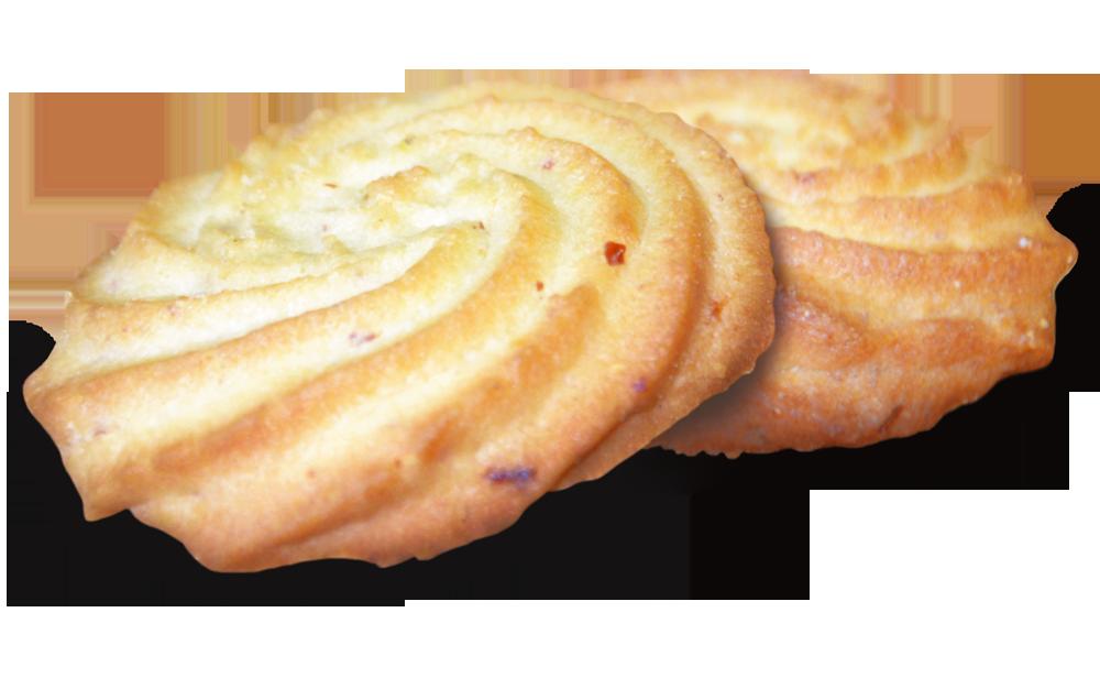 Печенье сдобное песочное  «Восточное»  вес в упаковке 2.5 кг