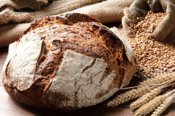 пшенично ржаной хлеб калорийность