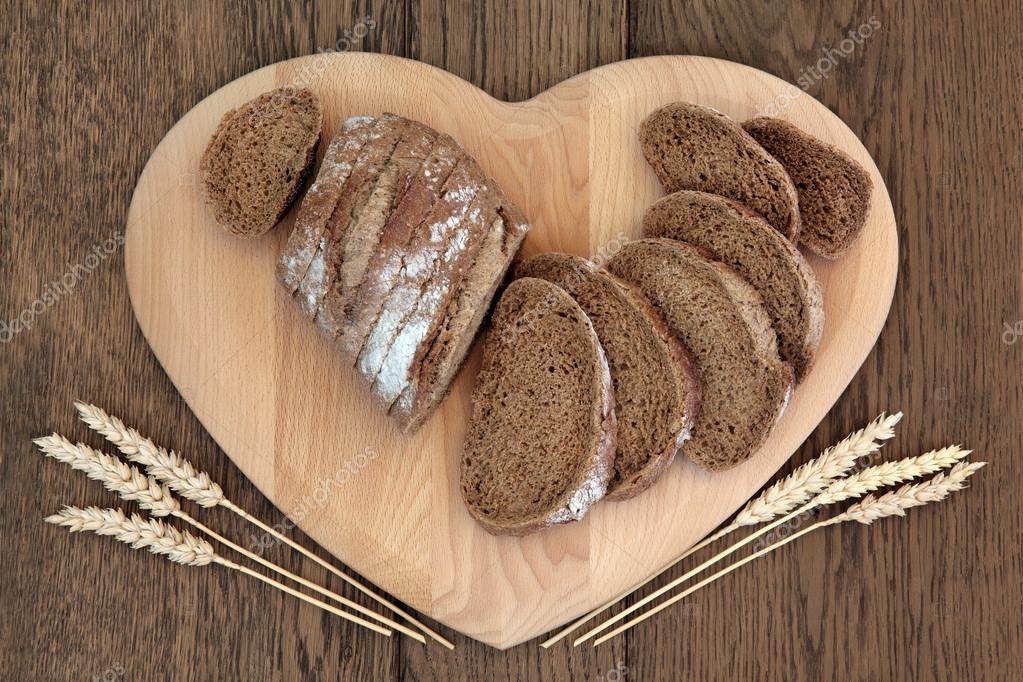 житній хліб користь і шкода