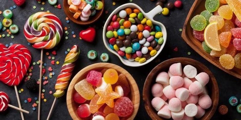 користь і шкода солодкого