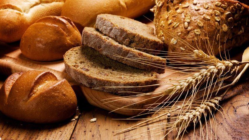 Хлеб народов мира